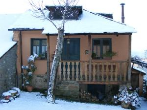 fachada invierno