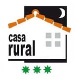 logo casa rural estrellas