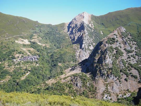 Los Montes Aquilianos: Rutas y naturaleza  (6/6)