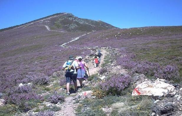 Los Montes Aquilianos: Rutas y naturaleza  (1/6)