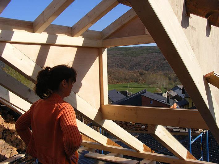 Mi ltimo proyecto de rehabilitaci n turismo rural y - Rehabilitacion de casas rurales ...