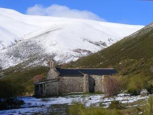 Campo de Santiago