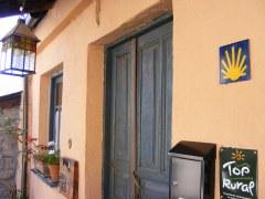 """Casa rural """"La Nogala"""" en Labaniego"""