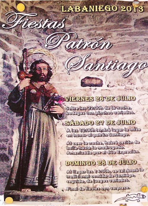 fiestas de santiago