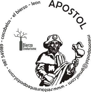 restaurante el apostol