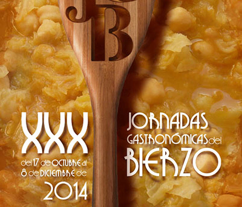 XXX JORNADAS GASTRONÓMICAS DEL BIERZO - 2014 (1/2)