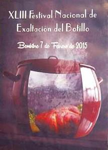 presentacion cartel botillo 2015