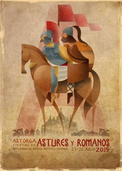Cartel-Astures-y-Romanos-2015