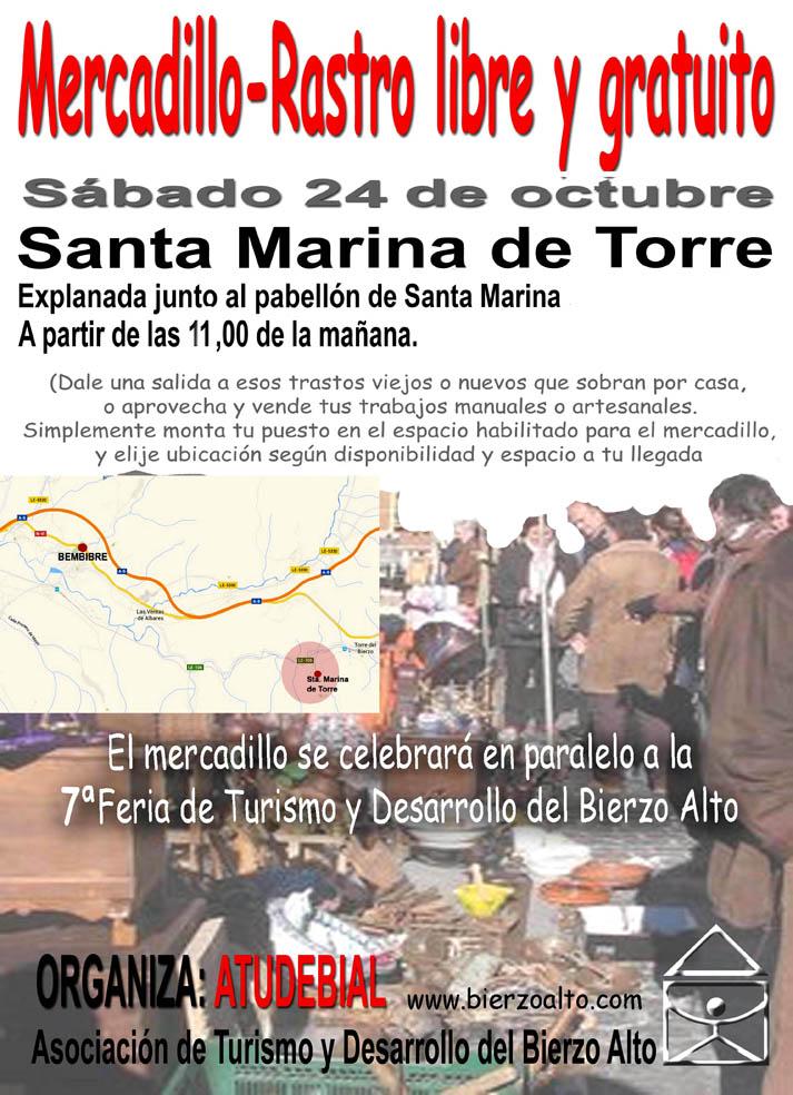 7ª FERIA DE TURISMO Y DESARROLLO DEL BIERZO ALTO (2/2)