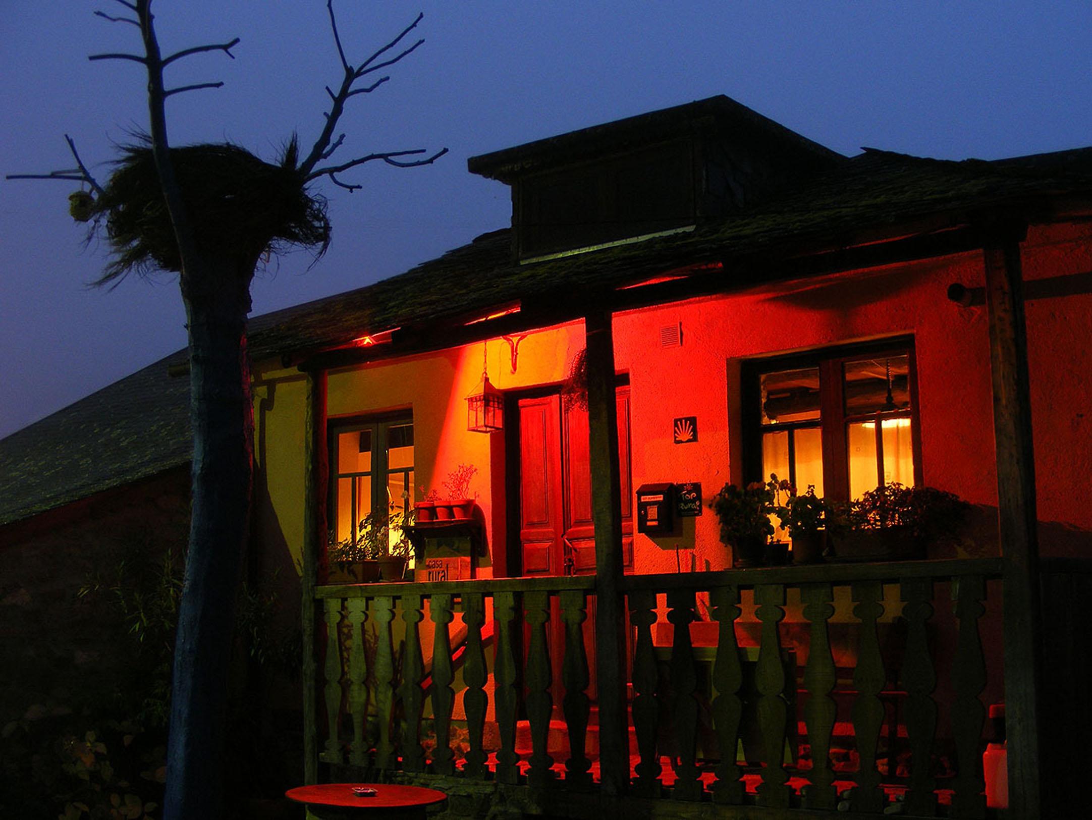 Turismo rural y casas rurales en labaniego y bierzo alto le n - Casa rural bierzo ...