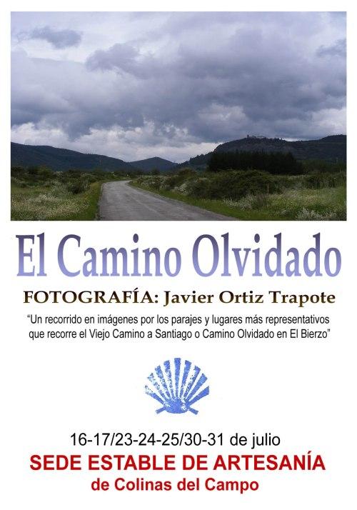 CARTEL EXPO FOTOS colinas