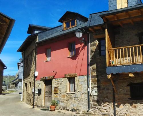 Casa Rural La Gándara